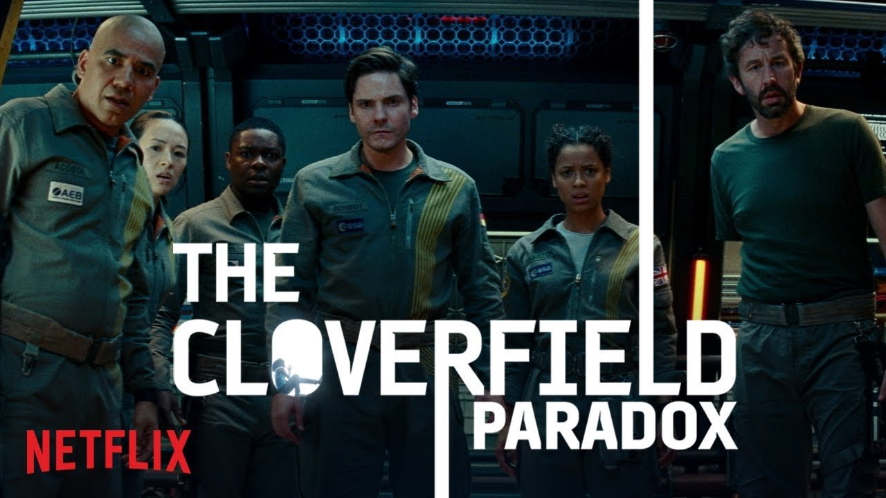 Did cloverfield piss you off